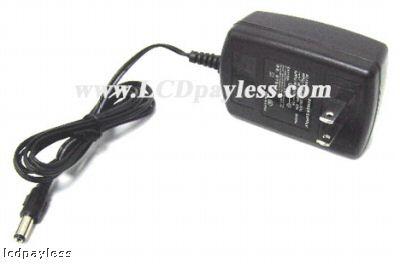 My Memorex Dvd Player Mvdp1102 Power Adapter Cord Is Broken A Little Bit At The Edge Near The