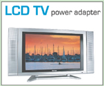LCD TV Power Adapters by LCDPayLess.com